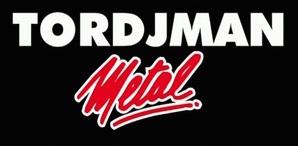 Logo Tordjman Metal