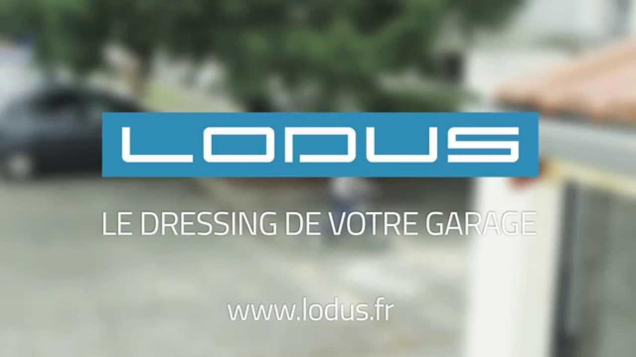 Logo Lodus