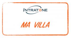 Espace Interphone Villa